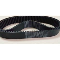 正品盖茨同步带 聚氨酯同步皮带 包装机械专用皮带 传动平稳噪音低图片