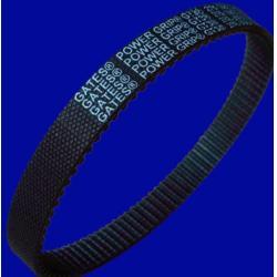 代理盖茨GATES橡胶同步带,橡胶梯型同步带生产厂家,种类全低图片