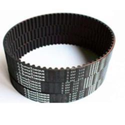 现货供应日本三星橡胶型超高扭矩同步带 三星钢丝梯形同步带图片