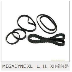 热销MEGADYNE 麦高迪H型聚胺酯同步带,低噪音,精度高图片