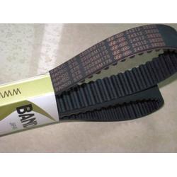 原装热销阪东BANDO橡胶圆弧齿同步带,规格齐全,量大优惠图片