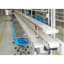 厂家直销轻型食品级PU传送带,经久耐用,保证品质图片