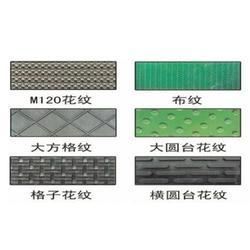 厂家直销花纹PU输送带,防滑PVC输送带,款式多样,可根据需要订制图片