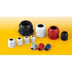 尼龙防水电缆接头生产厂家,保证品质,符合IP68认证图片
