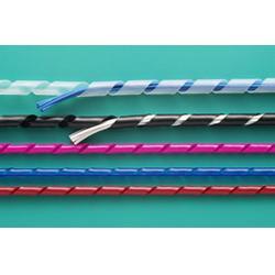专业销售螺旋管,卷式结束带,阻燃性好图片