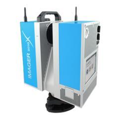 Trimble SX10三维扫描仪图片