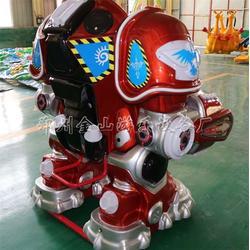 游乐设备(图)-机器人安装-机器人图片