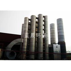 靖江氨氮吹脱塔,蓝晨环保科技有限公司,氨氮吹脱塔公司图片