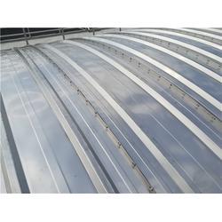 不锈钢拱形盖板、不锈钢拱形盖板、蓝晨环保科技有限公司图片