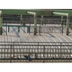 可滑动污水池盖板-蓝晨环保科技公司-可滑动污水池盖板多少钱图片