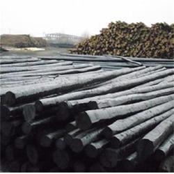 油木杆招标、振华防腐材料(在线咨询)、油木杆图片