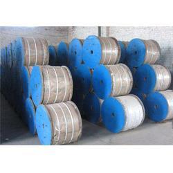 7/2.2镀锌钢绞线-振华防腐材料-镀锌钢绞线图片