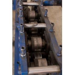 扁铁法兰机供应-蘑菇云智能装备公司-扁铁法兰机图片
