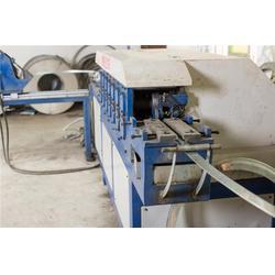 角铁法兰机供应厂家-蘑菇云智能装备厂家-角铁法兰机图片