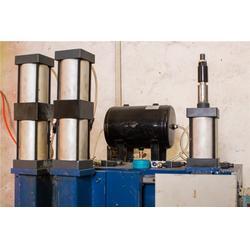 专业生产碰焊机|蘑菇云智能装备|碰焊机图片