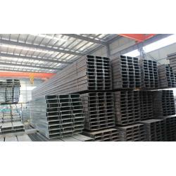 天津市恒鑫压型板(图)-u型钢加工厂-甘肃u型钢图片