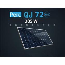 光伏发电太阳能热水器_齐晶光伏科技_发电太阳能图片