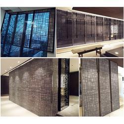 国华泰金属(图),中式屏风隔断,屏风隔断图片