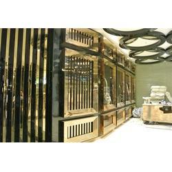 ktv不锈钢工程,龙游不锈钢工程,国华泰金属专注(多图)图片
