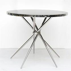 香港不锈钢家具、国华泰金属定制、304不锈钢家具拉手图片