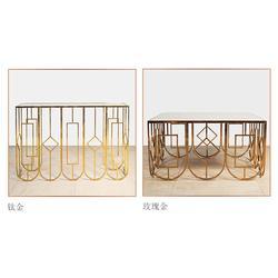 厂家直供不锈钢家具-国华泰金属(在线咨询)汕头不锈钢家具图片