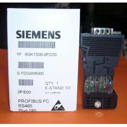 西门子Profibus总线连接器6GK1 500-0EA02图片