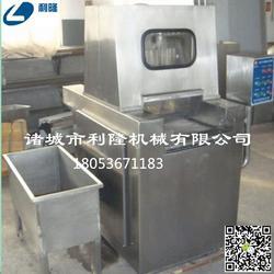 全自动盐水注射机  48针盐水注射机图片