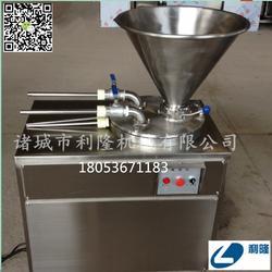 灌肠机   液压灌肠机图片