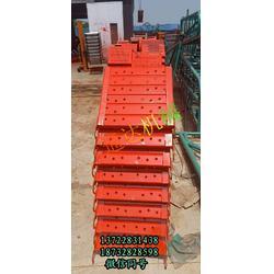 施工安全爬梯使用说明通达厂家图片