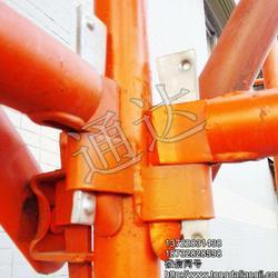 高楼外墙装修建设专用通达安全爬梯图片