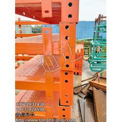 框架组合梯笼通达厂家图片
