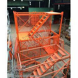 工程建筑安全笼梯通达专业品牌图片