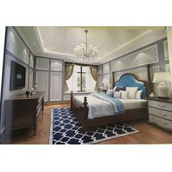 环保装饰材料,竹木纤维集成墙板,室内装饰集成墙面背景墙图片