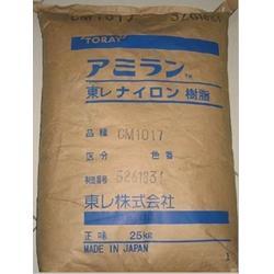 PA6日本东丽CM1017树脂图片