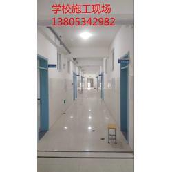 学校门 学校专用门 怡立特纳米抗菌学校门厂家图片
