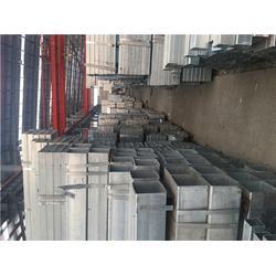 镀锌管供应商-江西天翔钢铁贸易-江西镀锌管图片
