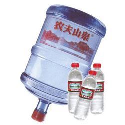娃哈哈送水电话-送水-良水井饮用水图片