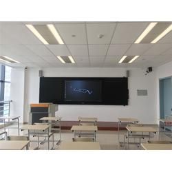 天津录播教室搭建、天博讯科图片