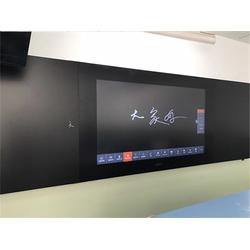 触屏黑板-河北黑板-天博讯科科技有限公司图片