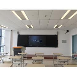 天博讯科科技(多图)天津智慧教室交互式黑板图片