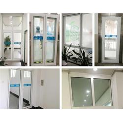 通風隔音窗-武漢家庭噪音-湖北隔音窗圖片