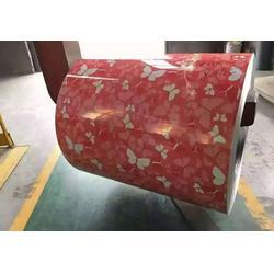 辽宁印花板厂家、印花板、爱普瑞钢板(查看)图片