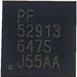 标富科技-PF52913-磁条卡读写器芯片-全三轨磁卡芯片-磁条卡识别芯片图片