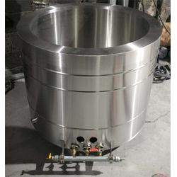 灵丘卤肉锅-不锈钢卤肉锅-纳展厨房设备(优质商家)图片