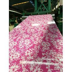 爱普瑞钢板-印花板-河北印花板厂家图片
