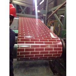 山东印花板、爱普瑞钢板、滨州印花板专业供应商图片