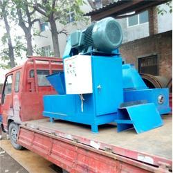 定制大型煤粉制棒机-宇达机械-夏县大型煤粉制棒机图片