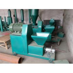 木屑制棒机厂家-宇达机械-兰西县木屑制棒机图片