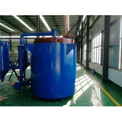 嘉鱼县滚筒炭化炉-宇达机械-滚筒炭化炉厂家图片