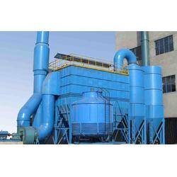 LCM DG型长袋离线脉冲除尘器的工作原理 吉光环保